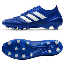 Adidas Copa 20.1 HG Football Boots Soccer Cleats Blue FX0785 - $175.99