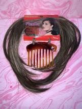 Revlon Ready to Wear Hair Maple Honey 172474 New - $13.29