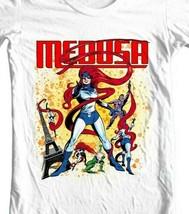 Medusa T Shirt vintage Marvel comics The Inhumans graphic tee image 2
