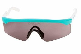 Oakley Razorblades 30yr Heritage Collection Meerschaum W / Grau 9140-11 - $313.53