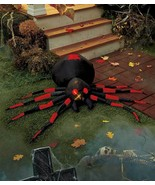 LED Lighted Halloween Inflatables Spider Pumpkin or Monster - $24.00