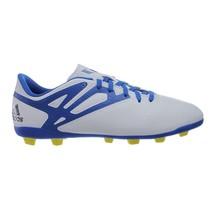 Adidas Shoes Messi 154 Fxg J, B34341 - $115.00