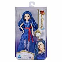 Disney Descendants 3 Royal Wedding Evie Doll Hasbro New - $34.64