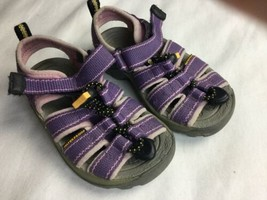keen sandals toddler size 8 Purple - $14.01