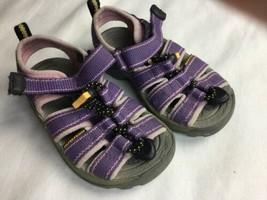 keen sandals toddler size 8 Purple - $14.01