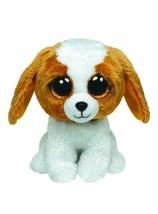Ty Boo Buddy Cookie Dog - $86.51