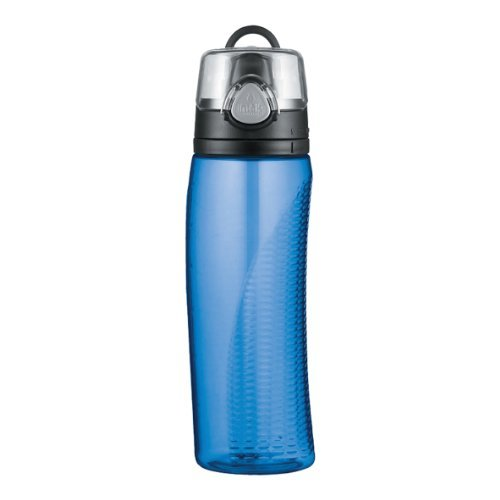 Primary image for Thermos Intak Hydration Bottle, 710 ml - Midnight Blue