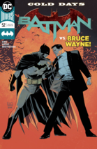 Batman 52 NM - $3.55