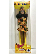 Olmec Toys Kente Fun Imani An African American Princess Doll  - $49.99
