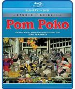 Pom Poko (Blu-ray + DVD) - $15.95