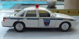 Road Champs 1994 Niagara Regional Police Ford Crown Victoria Die Cast Car 1/43 - $11.99