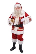 XXL Professional  Father Christmas Costume - $362.99