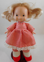 "1973 Fisher Price Lapsitter Doll Mary 200 13"" - $19.99"
