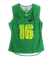 NIKE Oregon Ducks Uniform DIGITAL VAPOR SPEED LITE TOP Jersey Pants Comp... - €86,65 EUR