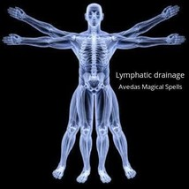 Lymphatic drainage session - Remote healing service  - $19.99