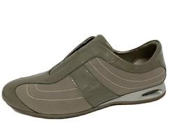 Cole Haan Donna Sneaker Alla Moda Slip On Taupe Misura 7B - $16.46