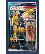 G.I. Joe Battle Corps Barricade Action Figure - $54.95