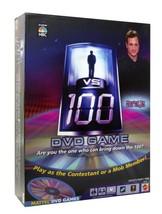 Mattel 1 Vs. 100 DVD Board Game - $10.43