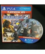Earth Defense Force 4.1: The Shadow of New Despair (Sony PlayStation 4) PS4 - $16.82