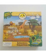 Nature's Wonder HD Savannah Collection 92030 Toy Accessory Set 2007 - $74.24