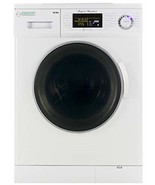 Equator New Version Front Load Washer with Automatic Water Level, 2019 M... - $1,097.11