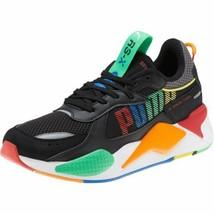 Scarpe da ginnastica RS-X Bold puma sneakers uomo limited edition multic... - $100.06