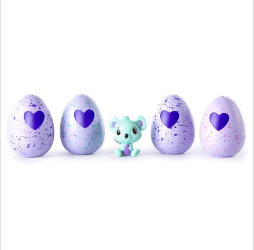 Hatchimals Colleggtibles Mini 4 Pack Bonus - Hatchimal Colleggtible Season 1