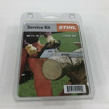 Genuine STIHL Service Kit 1139 007 1800 For MS 171 181 211 - $24.99