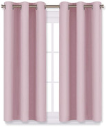 NICETOWN Blackout Curtain Panels for Girls Room, Nursery Essential Therm... - $29.99+