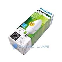 417410 Philips EL/mCan T2 9W 6/1 9W Candelabra Lamp - $12.72