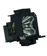 ELPLP22 V13H010L22 LAMP IN HOUSING FOR EPSON EMP-7800 EMP-7800P EMP-7850... - $29.90
