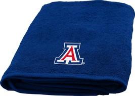 Arizona Wildcats Bath Towel Dimensions are 25 x 50 inches - $17.95