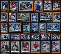 2020 Topps Big League Orange Baseball Cards Complete Your Set U You Pick... - $0.99+
