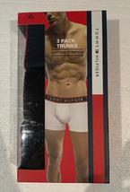 Tommy Hilfiger Cotton Stretch Boxer Trunks XL 40-42B - $28.00
