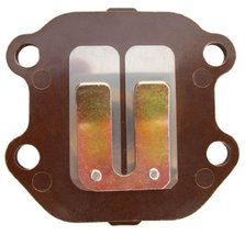 Zoom Zoom Parts Reed Valve Intake Valve Plate For 1981-2009 Yamaha PW 50... - $15.95