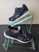 Skechers Women'sGratis Ring Lavender Walking Running Shoes. ( 22381 )         A5 - $16.99