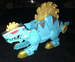 Power Rangers Dimetrozord Toy Dino Thunder Playskool Heroes Hasbro - $14.84