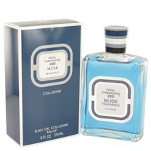 Royal Copenhagen Musk By Royal Copenhagen Cologne 8 Oz - $26.32