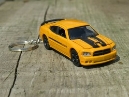 2010 Dodge Charger Key Chain Car, Xmas, Birthday & Anniversary Gift - $24.75