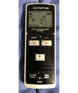 Olympus Model #VN-7600PC Digital Voice Recorder 2GB MP3/WMA - $14.84