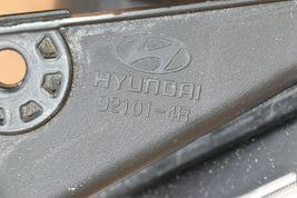 11-15 Hyundai Sonata Hybrid Projector Headlight Driver Left LH - POLISHED image 10