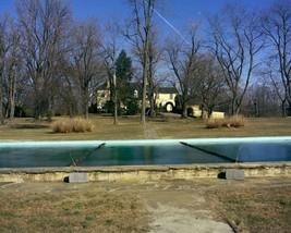 Swimming Pool Glen Ora President John F. Kennedy's Virginia Home New 8x1... - $8.81