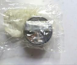 Amerock BP69151-G10 Allison Collection Oversized Knob Satin Nick pack of 6 New - $29.70
