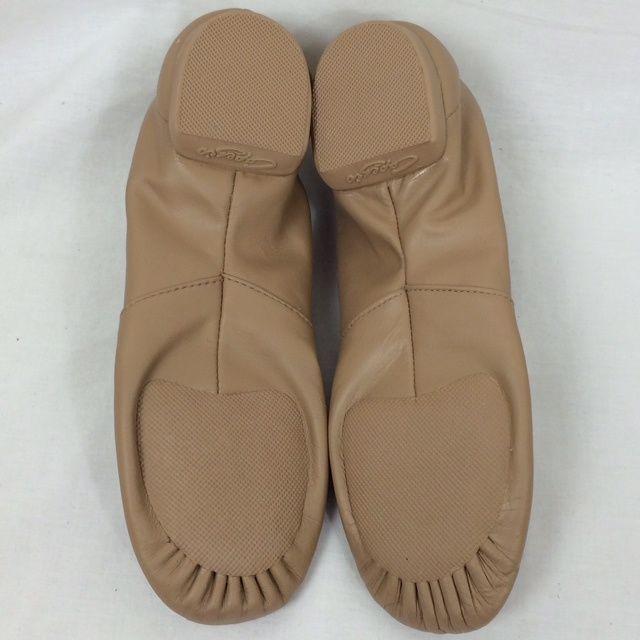 Capezio Caramel Jazz CG05A Ankle Boot Dance Shoes, Adult 13M Nib Orig $56.99