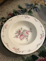 Castleton Flower USA Soup Bowl - $8.80