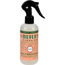 Mrs. Meyer's Room Freshener - Geranium - 8 Oz - $6.39