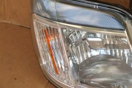 08-11 Mercury Mariner Headlight Head Light Lamp Passenger Right RH POLISHED image 2