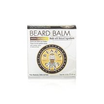 Beard Guyz Coarse Beard Balm, 3 Ounce image 12