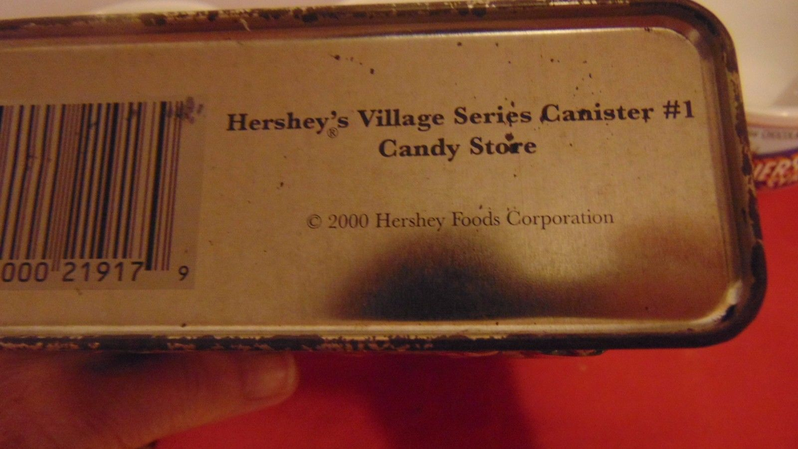 Hersheys Tins-Soup/Cereal Bowls-3 Each-Houston Harvest Gift Candy Store-Candy image 9