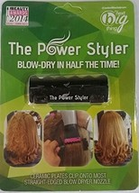 The Power Styler - Blow Hair Dryer Attachment Black - $28.35